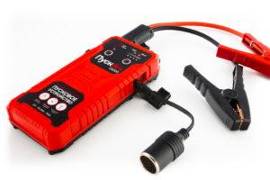 bs-js15 - Пуско-зарядное устройство ПускАч 15000 - 12В 700А для запуска двигателя авто
