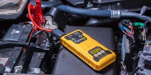 пусковые зарядные устройства автомобильные